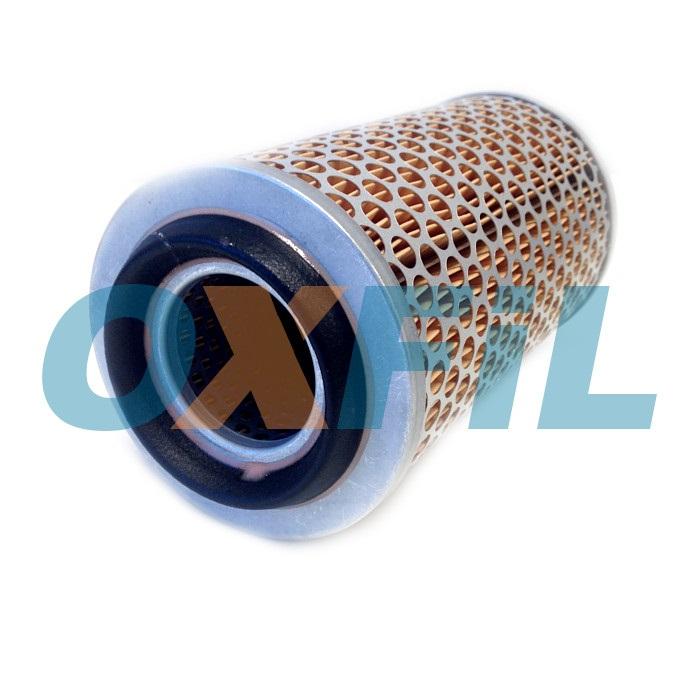 Mann-Filter filtro de aire c 1043//1 para