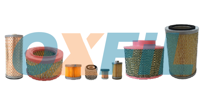 Air Filter Cartridge image