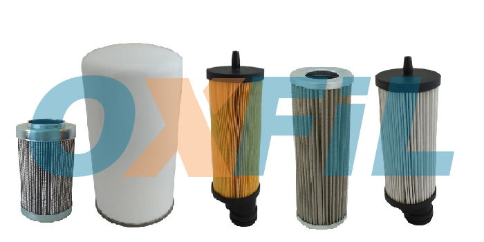 Product group Hydraulic Filter image