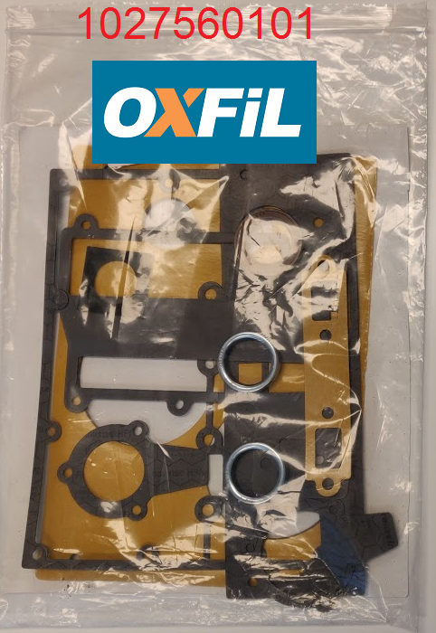 OGS.003 Gaskets / Rings / Valves Kits