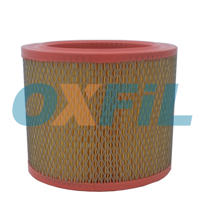 AF.4074 - Air Filter Cartridge